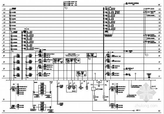 国内顶级房产五星酒店机电设计导则230页(2013版 附多图)