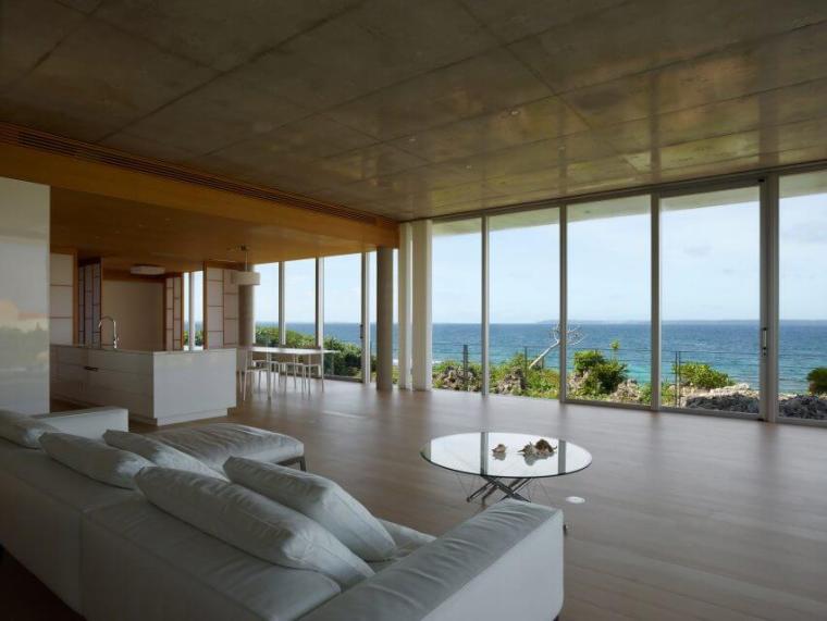 这样的海景别墅,是每个人的梦!_10