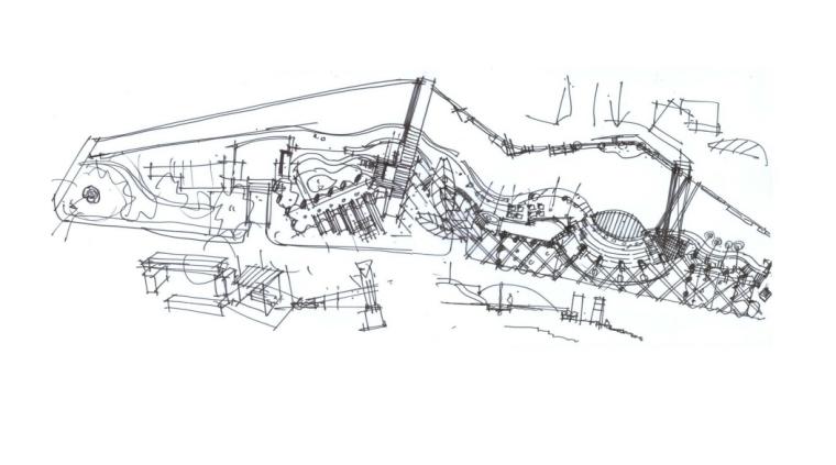 [江苏]活力城市河流景观改造设计方案