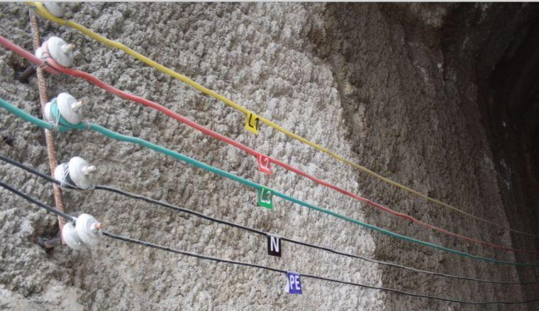 炎炎夏日,注意这5条让水利现场施工用电更安全_9
