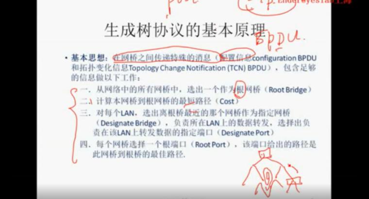 网络知识讲座:交换视频9_802.1D.av