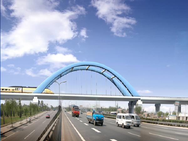 客运专线桥梁工程应用技术培训施工监理