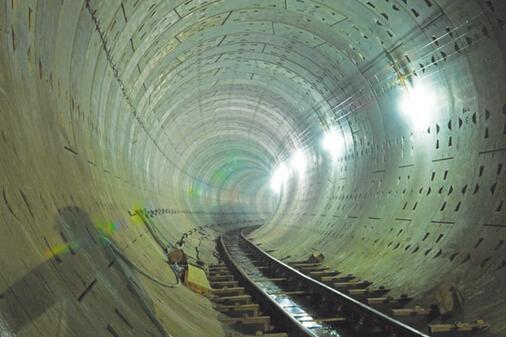 关于城市地铁轨道结构减振原则的一些思考