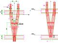 建筑工程转换层Y型柱施工工法