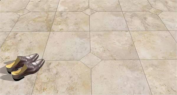 师傅总结的12种瓷砖铺贴方式,别让瓷砖毁了你的家!_19