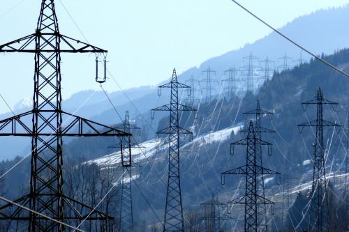BIM技术实现国家电网工程设计案例