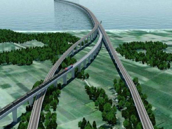 帕德玛大桥项目部科技管理创新交流汇报材料