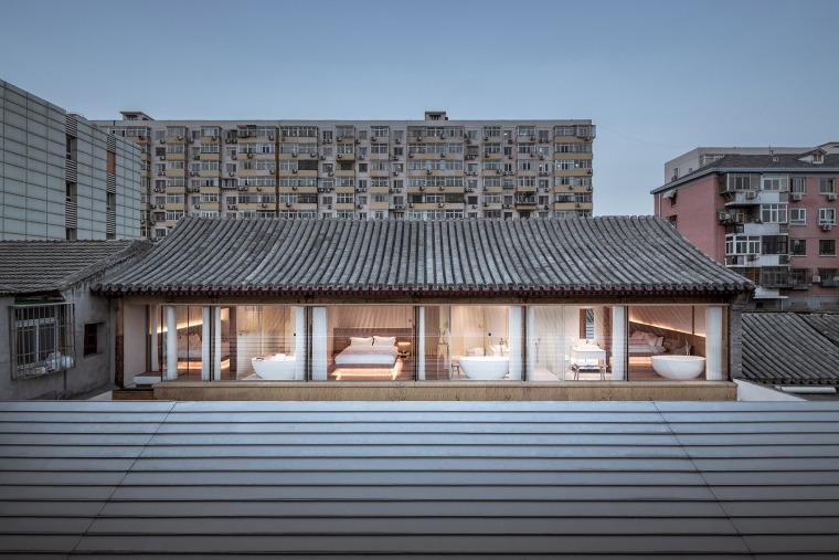 北京叠院儿建筑-11