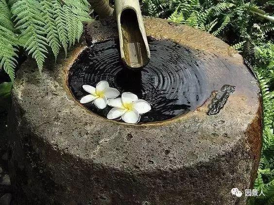 禅意庭院 · 一瓮小水景