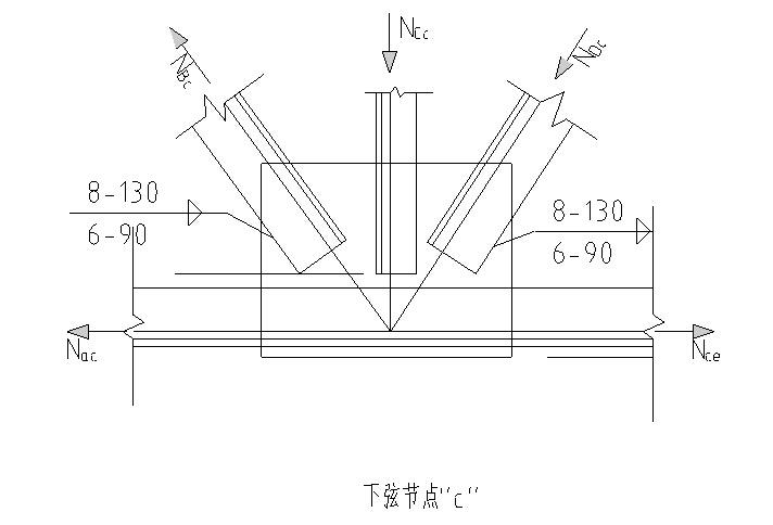 21m跨度钢结构厂房钢课程设计(含图纸)_4