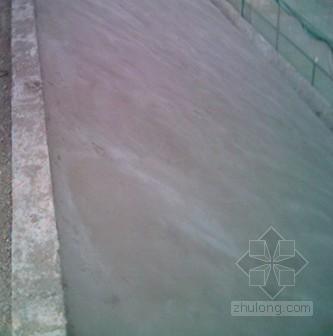 波形沥青保温一体化瓦屋面施工介绍