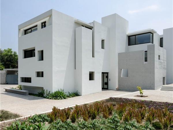 Fray León住宅楼 -莱昂住宅楼第1张图片