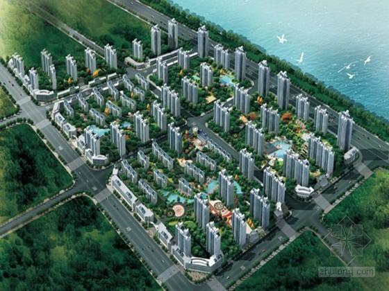 [广州]高层住宅工程监理规划101页(2014年编制、参考价值高)