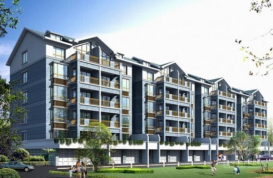 [成都]住宅楼项目混凝土工程劳务分包合同(详尽版40页)