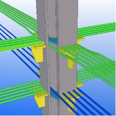 BIM在钢结构工程中的应用