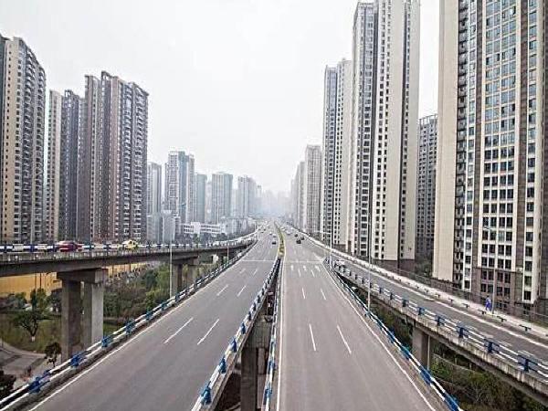 浅谈城市高架桥选型设计
