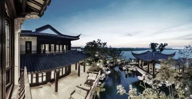 一座中式园林,震惊了中国文化界_20