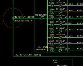 电气识图:建筑弱电系统图解