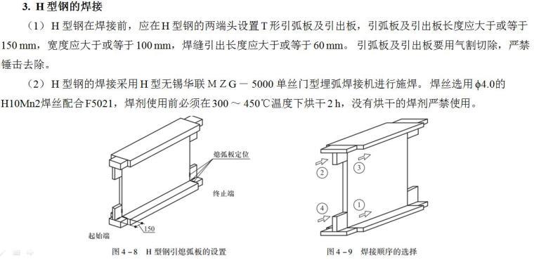 建筑工程施工钢结构工程施工技术培训讲义PPT(90页)