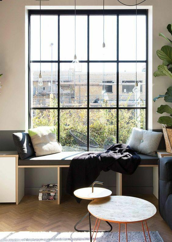 这么棒的窗前1㎡的设计方案,值得珍藏!