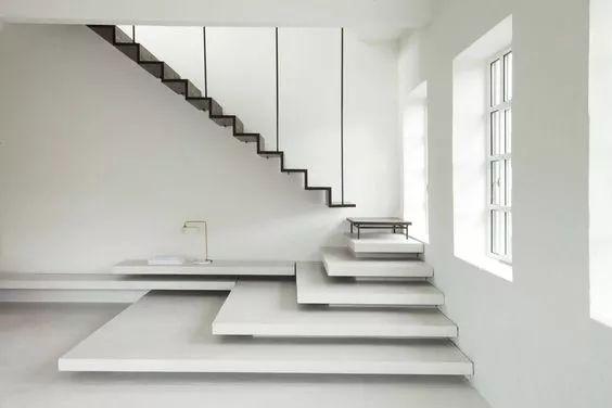 楼梯设计,从材料到尺寸都在这_26