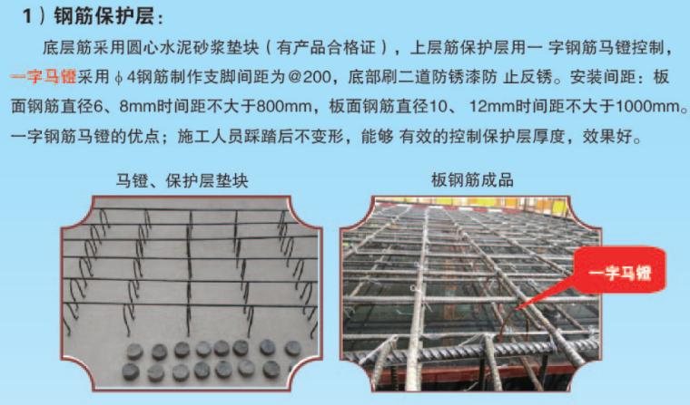 剪力墙结构高层保障性住房项目示范工程创建手册(40页)_2