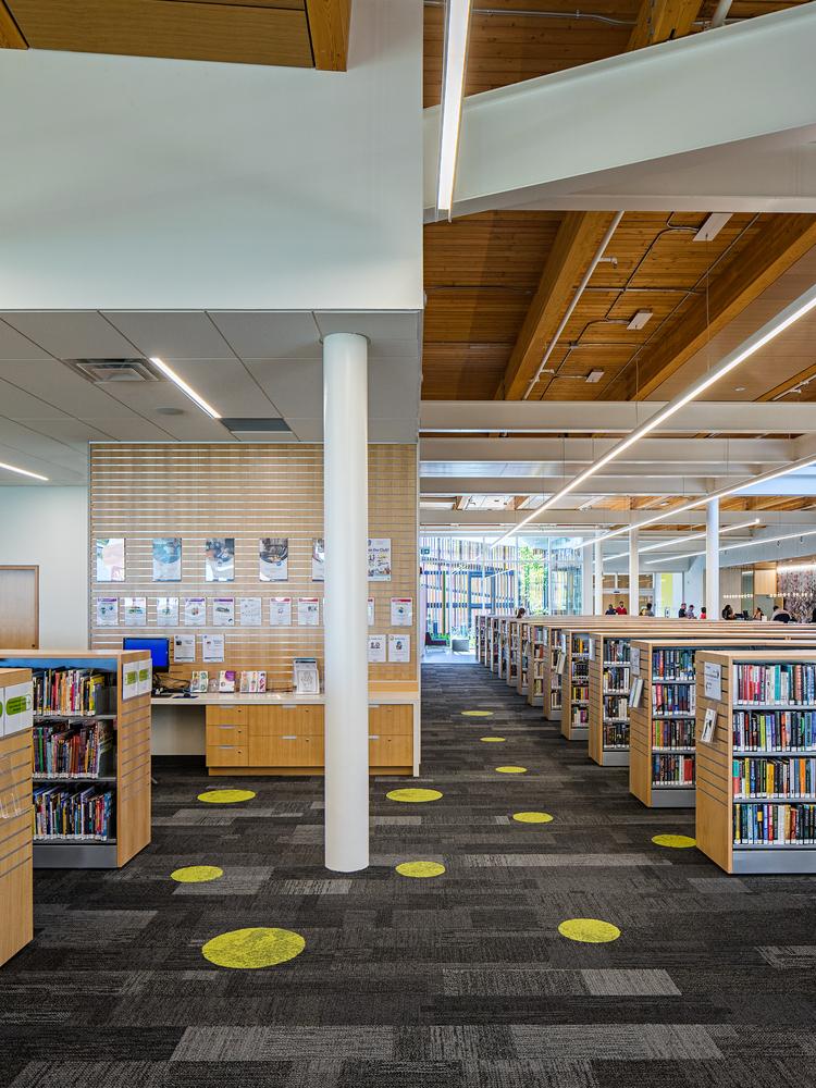 加拿大Albion图书馆-30