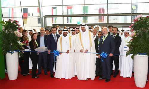 2017迪拜五大行业综合建材展(BIG5)/建筑建材展/厨房卫浴展