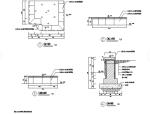 莎士比亚庭院设计施工图