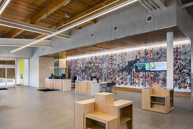 加拿大Albion图书馆-36