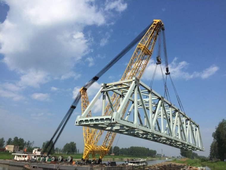 危桥改造项目施工技术管理程序及办法