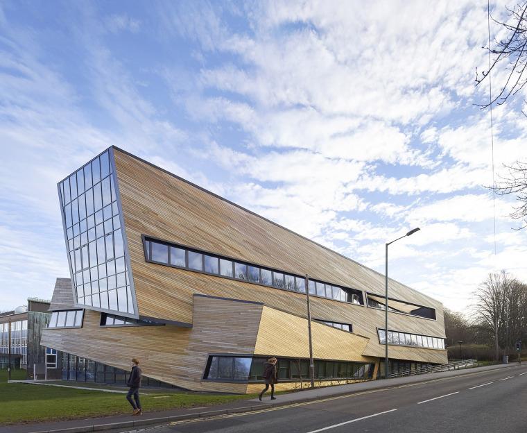 英国杜伦大学奥格登中心