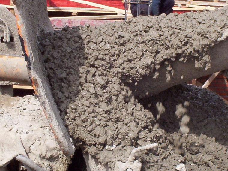 混凝土质量通病及防治方法