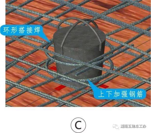 构造柱、楼板施工洞、外墙孔洞修补施工工艺_15