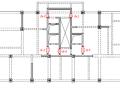 耗能可更换连梁在钢筋混凝土框架-剪力墙实际工程中的应用研究