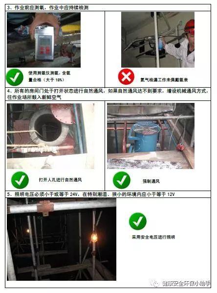 一整套工程现场安全标准图册:我给满分!_69