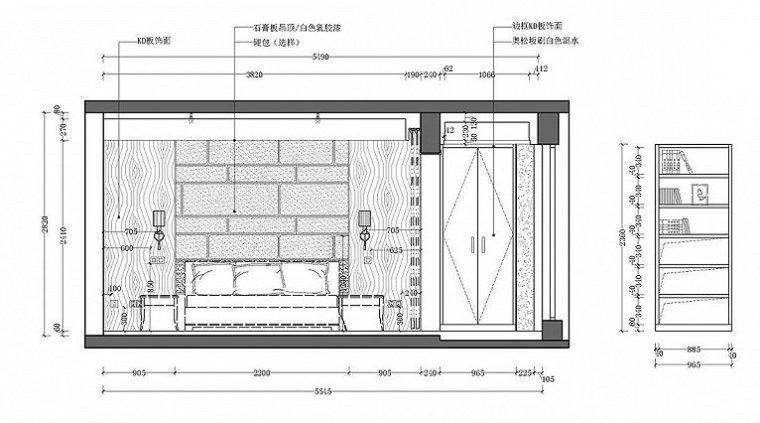 现代别墅空间-9