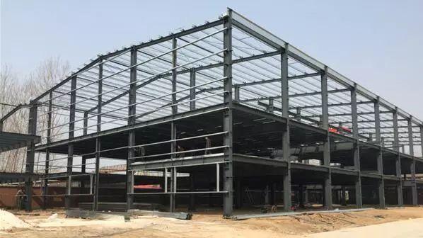 钢结构厂房屋面漏水的原因分析