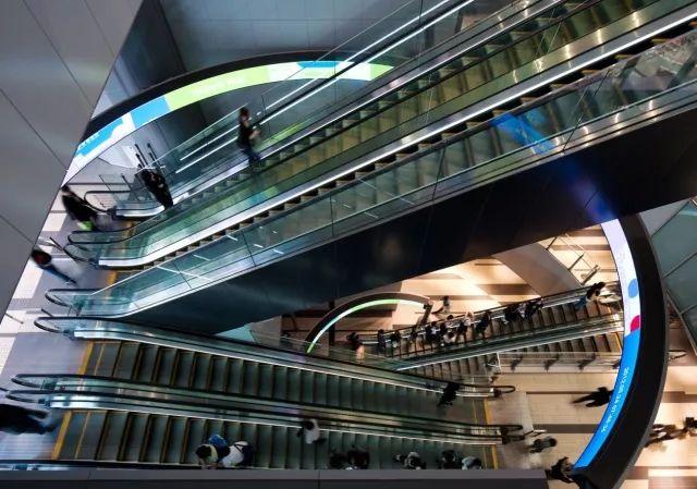 2020东京奥运会最大亮点:涩谷超大级站城一体化开发项目_46