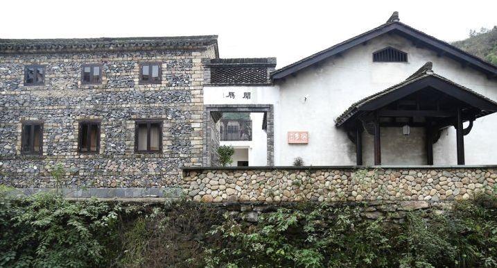 杭州六个古村入选中国历史文化名村,美丽乡村的新样本_20