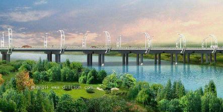 桥梁上部构造施工图预算如何实现?-附实例解析