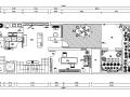欧式古典风别墅设计施工图(附效果图)