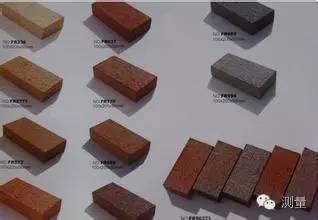 工程常用砌体与算量口诀!
