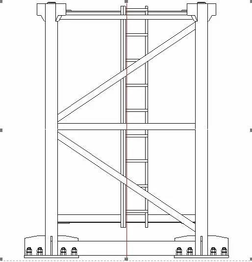 塔吊布置技术超全面解析!_18