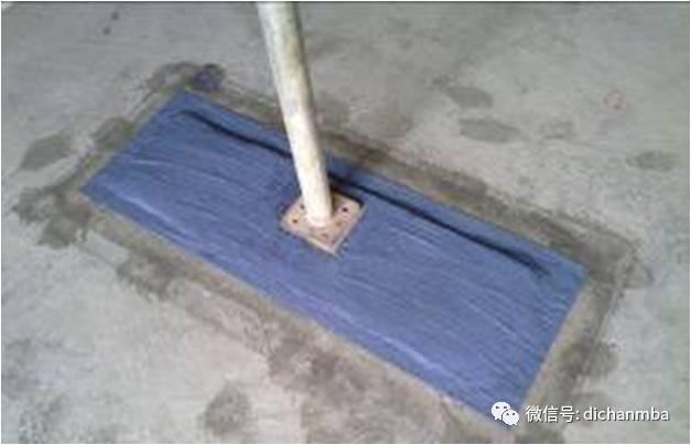 全了!!从钢筋工程、混凝土工程到防渗漏,毫米级工艺工法大放送_148