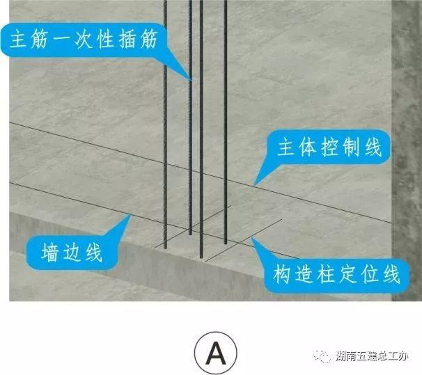 构造柱、楼板施工洞、外墙孔洞修补施工工艺_3
