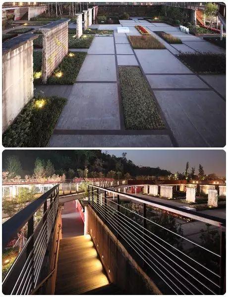西首尔湖公园景观设计(生态公园景观设计)_5