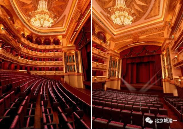 《凤凰展翅,缔造艺术殿堂——中央歌剧院剧场工程施工纪实》_5