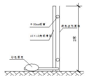 国道改建工程桥梁加固施工方案(97页)_3
