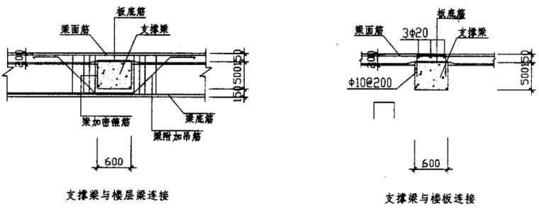与主体相结合的深基坑支护结构的设计与施工_3